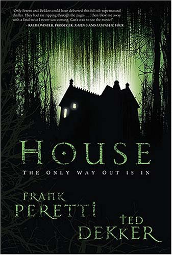 House by Frank Peretti