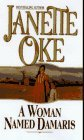 A Woman Named Damaris (Women of the West #4) by Janette Oke