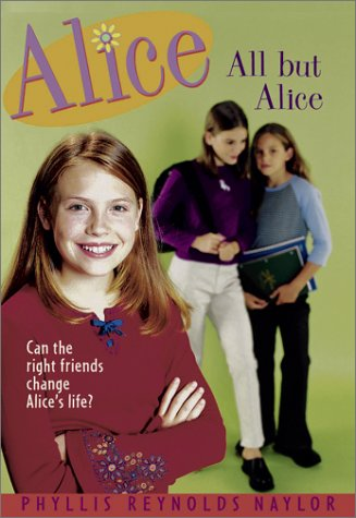 Download online for free All But Alice (Alice #4) PDF