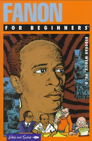 Fanon for Beginners by Deborah Wyrick