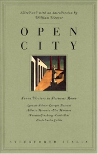 Open City  by William Weaver