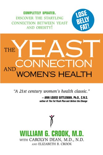 The Yeast Connection and Women's Health