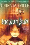 Un Lun Dun by China Miville