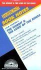 The Hobbit and The Lord of the Rings by J.R.R. Tolkien