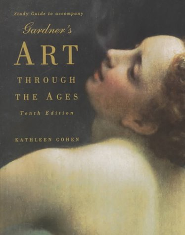 Art Through the Ages, Study Guide