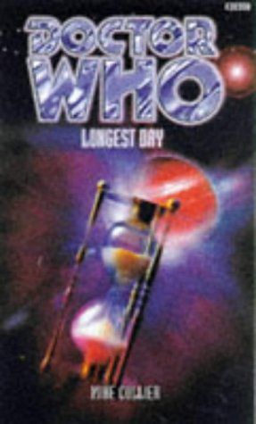 Doctor Who: Longest Day (Eighth Doctor Adventures #9)