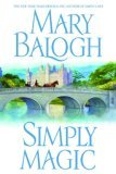 Simply Magic (Simply Quartet #3)