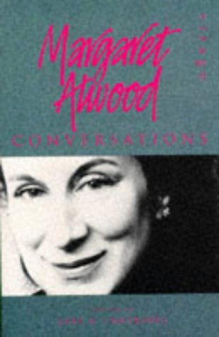Margaret Atwood by Margaret Atwood