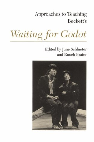 an analysis of secondary characters in waiting for godot by samuel beckett Everything you need to know about the setting of samuel beckett's waiting for   uncertainty is a huge theme in the play, and we as the audience experience it.