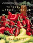 The Farmers' Market Cookbook