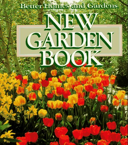 New Garden Book By Better Homes And Gardens Reviews