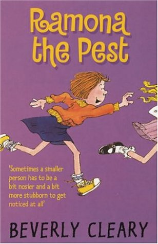 Ramona the Pest (Ramona, #2)