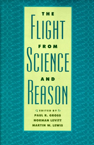 Flight from Science Reason