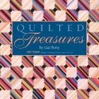 Quilted Treasures Gift Wrap