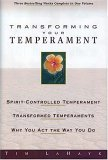 Transforming Your Temperament