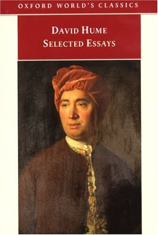 an nalysis of david hume essay David home was born in edinburgh, scotland in spring 1711 hume originally studied law but then changed his mind and decided to focus only on .