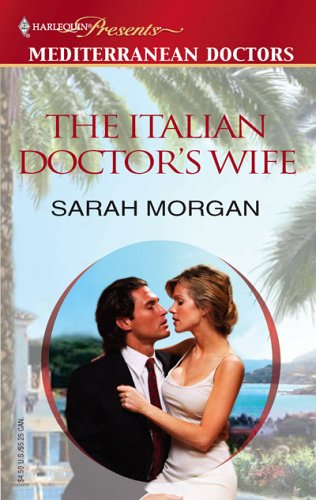 The Italian Doctors Wife