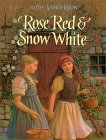 Rose Red & Snow White by Ruth Sanderson