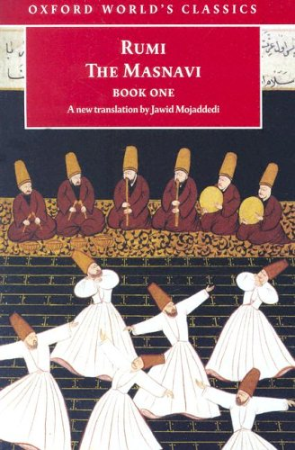 The Masnavi by Rumi
