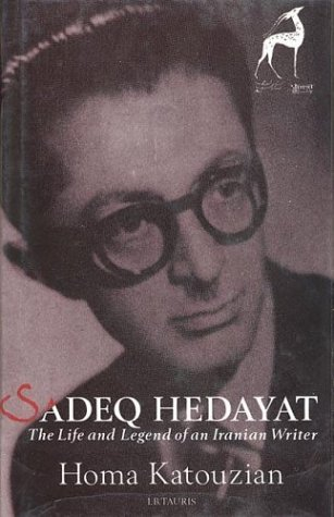 Sadeq Hedayat: The Life And Literature Of An Iranian Writer
