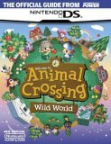 Welcome To Animal Crossing.The Official Nintendo Player's Guide