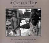 A Cry for Help: Stories of Homelessness and Hope (Umbra Editions)