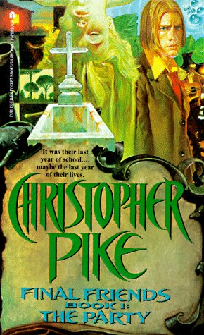 The Party by Christopher Pike