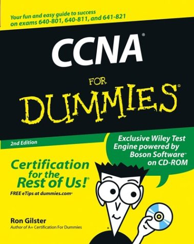 CCNA for Dummies