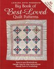 Big Book of Best-Loved Quilt Patterns by Rhonda Richards Wamble
