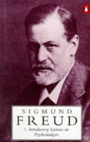 Introductory Lectures on Psychoanalysis by Sigmund Freud