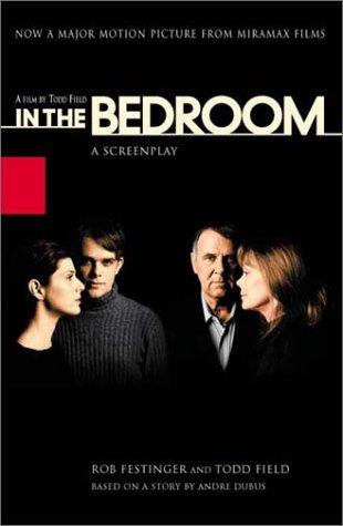 In the Bedroom: A Screenplay
