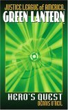 Green Lantern: Hero's Quest