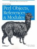 Learning Perl Objects, References, and Modules