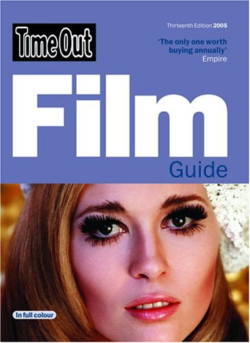 Time Out Film Guide 2005