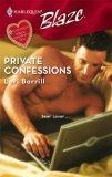 Private Confessions by Lori Borrill