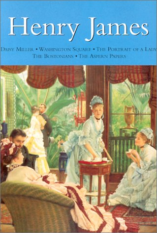 An analysis of daisy miller by henry james