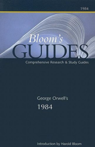 George Orwell's 1984 (Bloom's Guides)
