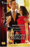 Forbidden Merger by Emilie Rose