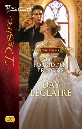 The Forbidden Princess by Day Leclaire