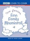 Finn Family Moomintroll (Cover to Cover)
