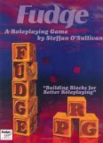 Fudge: A Roleplaying Game