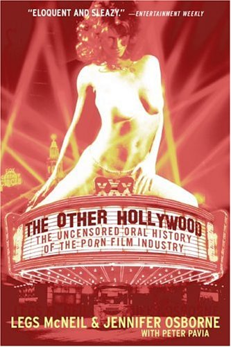 The Other Hollywood by Legs McNeil