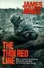 The Thin Red Line by James Jones