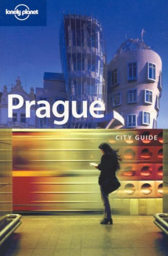 Prague (Lonely Planet City Guide)