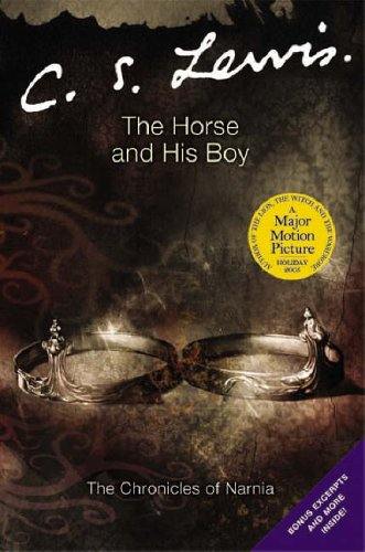the horse and his boy To use lewis's own term, there is no 'stab of joy' in the horse and his boy on  this re-reading i was often entertained and amused by the book,.