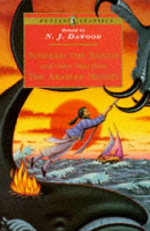 Sinbad the Sailor and Other Tales from the Arabian Nights by Anonymous