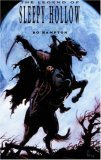 The Legend of Sleepy Hollow by Bo Hampton