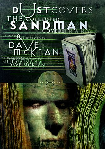 The Collected Sandman Covers, 1989-1997