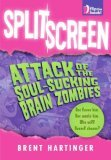 Double Feature: Attack of the Soul-Sucking Brain Zombies/Bride of the Soul-Sucking Brain Zombies (Russel Middlebrook, #3)