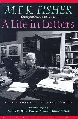 A Life in Letters by Norah K. Barr